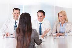 Vorstellungsgespräche sind heikel: Binnen weniger Minuten soll man das Schlauste…