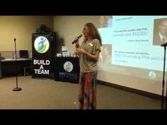 FirstFitness Nutrition Success Penny from Arkansas - YouTube Kconner.firstfitness.com