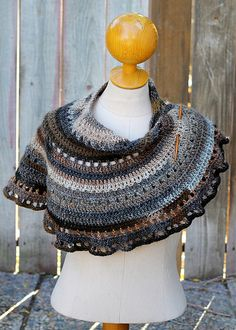 Ravelry: shutterbugette's Isis Shawlette This pattern is temporarily unavailable!