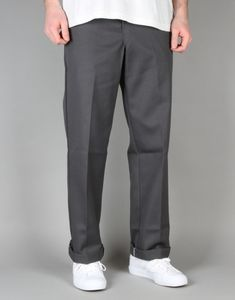 Dickies 874 Work Pants - Charcoal