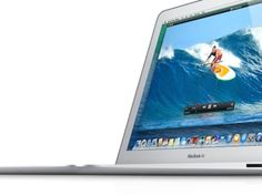 The company's smallest Macs are now a bit more competitive as Apple lowers the MacBook Air price and drops in a faster Intel processor.