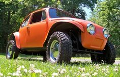 Vw Baja Bug, Vw Beetles, Volkswagen, Antique Cars, Vintage Cars, Vw Bugs, Bubbles