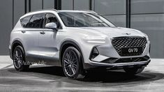 Hyundai genesis new smaller luxury SUV considered the 2021 suv. The Effective Pictures We Offer Yo Mitsubishi Suv, Lexus Suv, Porsche Suv, Luxury Car Brands, Best Luxury Cars, Large Luggage, New Hyundai, Suv Models, Crossover Suv