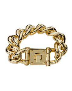 Michael Kors Lock Link Bracelet - Neiman Marcus