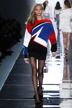 Défilé Alexandre Vauthier Haute couture printemps-été 2017 4