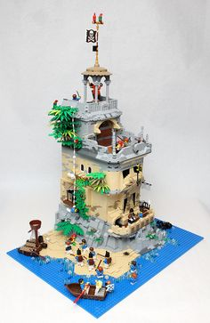 Pirate Fort