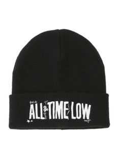 All Time Low On Wanelo