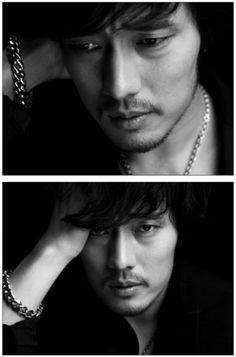 Sonice Vol 1 So Ji Sub Photo Book Small Size Korean Hallyu Star Actor BOA20 | eBay