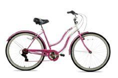 Susan G Komen 7-Speed Beach Cruiser Bike (26-Inch Wheels)... https://www.amazon.com/dp/B0060PLB8Y/ref=cm_sw_r_pi_dp_x_39enybTSRQPBM