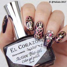 Gel Polish, Hair Beauty, Nail Art, Nails, Painting, Libraries, Bookshelves, Finger Nails, Hearts