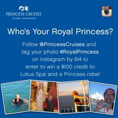 Who's your #RoyalPrincess ?