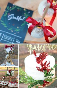 christmas party inspirations - Christmas Party Decorations Pinterest