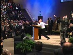 "Apostolic Preaching- Steve WIlloughby- ""Downpour Worship"""