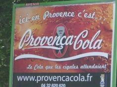 Provença-Cola