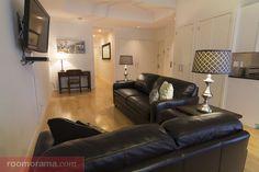 Short Term Rentals Midtown West - Apartment: [8450]LUXURY 3 BED 2 BATH LOFT! - Roomorama