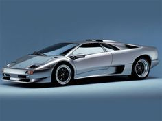 Lamborghini Diablo, will always occupy a pride of place among high-performance sports cars. Built by Italian automaker Lamborghini between 1990 and 2001, this beast of a machine was capable of attaining speeds in excess of 200 miles per hour (320 km/h)