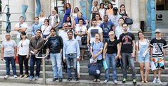 Quinientos extranjeros se han examinado ya en la ULE para obtener la nacionalidad española | Universidad de León