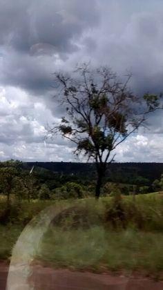 Caminho de Pirenópolis