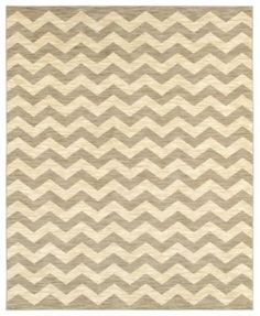 Shaw Living Area Rug, Neo Abstracts 28500 Baywood Grey 5' x 7'9
