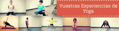 Nada más inspirador para nuestra práctica que leer la Experiencia de Yoga de otra persona! Gracias Manuel. #experienciasdeyoga #yoga #asanas https://callateyhazyoga.com/blog/una-experiencia-de-yoga/