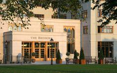 brehon hotel killarney - Google Search