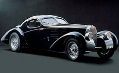 1937 Bugatti Type 57 Maintenance/restoration of old/vintage vehicles: the material for new cogs/casters/gears/pads could be cast polyamide which I (Cast polyamide) can produce. My contact: tatjana.alic@windowslive.com