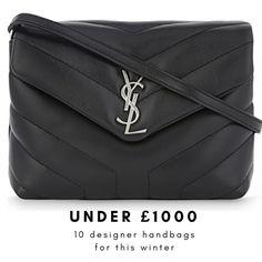 e19e762699f 16 Best under £1000 - designer handbags images in 2017 | Best ...