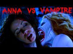 Female Vampire, Vampires, Music Videos, Horror, Scene, Action, Van, Adventure, Youtube