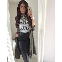 Ootd/ Style / Inspiration @dresslikemila Instagram photos | Websta
