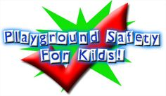 How safe is your playground? 4 Ways to Ensure Safety for Your Kids - Playground Safety, Backyard Playground, Meet Friends, Kids Playing, Parenting, Playgrounds, Children, Diy, Young Children
