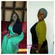 1 Jennifer Lankford Ritch Nasra looks amazing! here is what she has to say  MY 90 DAYS CHALLENGE SUCCESS STORY I post other testimonies about Skinny Fiber so I thought it was time to give my OWN success story.  I started my weight loss journey Feb 2014 but I was not consistent with taking my Skinny Fiber I must admit. On April 2014 that is where I started my journey and religiously take my SF twice a day.  I started at 209 lbs. wearing size 20/18. As of August 2014, I am down to 183 lbs…