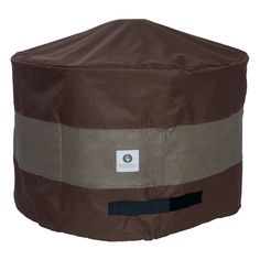 Duck Covers Ultimate Round Fire Pit Cover - UFPR5024