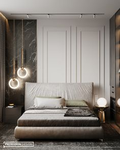 elegance aided by taupe colors in a room design that is luxurious Master Bedroom Interior, Home Room Design, Modern Bedroom Design, Master Bedroom Design, Contemporary Bedroom, Home Decor Bedroom, Home Interior Design, Bedroom Ideas, Lux Bedroom