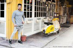 Pic By : Neerav Adam Verma #menwithstreetstyle #styleformen #mensweardaily #menshairstyle #beardlovers #mensfashionblogger #stylishmen #gentlemen #fashion #instagood #me #photooftheday #cute #beautiful #love #holliday