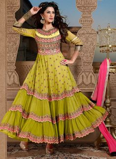 Bollywood Indian Salwar Kameez Designer by JTInternational on Etsy, $139.99