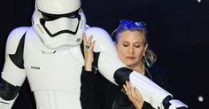 Carrie Fisher to Appear in 'Star Wars: Episode IX,' Brother Confirms http://www.rollingstone.com/movies/news/carrie-fisher-confirmed-to-appear-in-star-wars-episode-ix-w475847?utm_campaign=crowdfire&utm_content=crowdfire&utm_medium=social&utm_source=pinterest