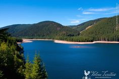 Vidra Lake is a storage reservoir, located County; Romania, Spa, Urban, River, Country, Places, Outdoor, Photograph, Storage