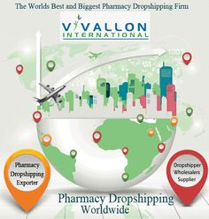 Vivallon International is the most customer oriented pharmacy dropshipping firm in the world. Our substantial pharmacy dropshipper services have acquired us a massive trust and plenty of satisfied customers all across the globe. Our optimum pharmacy WHOLESALER services ensure quality generic drugs to the consumers. We always give high priority to consumer- efficiency, providing only superior quality medicines of big brands but at low costs. We make it available for every person in need or…