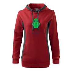Buy Love Hugs Needed Cactus Clothes | Worldwide Shipping