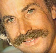 Νίκος Ξυλούρης Moustache, Mustache, Moustaches