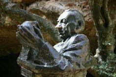 Sterkfontein-The Sterkfontein Caves – Maropeng – museum. Sporen van de allereerste mens.