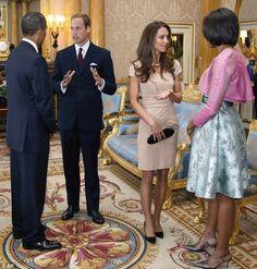 2 royal families