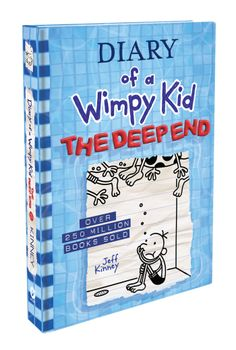 Wimpy Kid Series, Rowley Jefferson, Kids Chapter Books, Wimpy Kid Books, Kids Fans, Jeff Kinney, New Fantasy, Wall Street Journal, Any Book