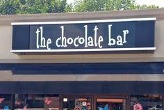 houston chocolate bar - Google Search