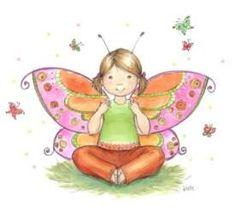 Yatna Yoga: O caçador de borboletas