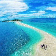 Kalanggaman Island,Leyte, Philippines photo by @imvann  check out her amazing feeds. @imvann
