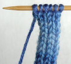 Putkineulos - kolme erilaista työtapaa | Punomo Knitting, Crafts, Accessories, Fashion, Tricot, Moda, Manualidades, Fashion Styles, Cast On Knitting
