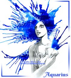 Being the eleventh sign of the zodiac, Aquarius is associated with the astrological eleventh house. Description from deviantart.com. I searched for this on bing.com/images