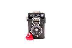 vintage camera Mi cámara y yo, una historia de amor interrumpida. www.hellomarielou.com