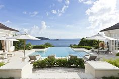 You Can Now Vacation in Princess Margaret's Legendary Caribbean Party Villa